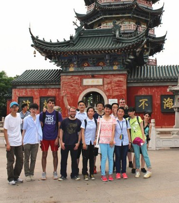 镇江国际学校