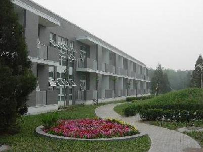 第四届全国中学生领导力大赛学生分组和宿舍安排