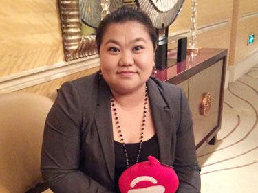 Frances Lin