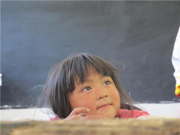 深入贵州极贫乡 助推时代中国梦